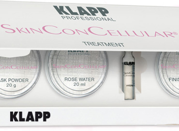 SKINCONCELLULAR® TREATMENT